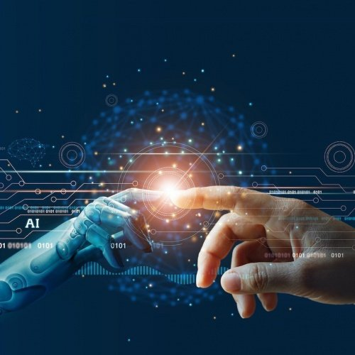 Trends in AI & Machine Learning