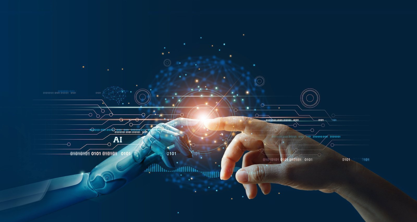 Top Trends in AI and Machine Learning