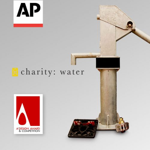 IPS and charity: water Awarded for Remote Well Sensor