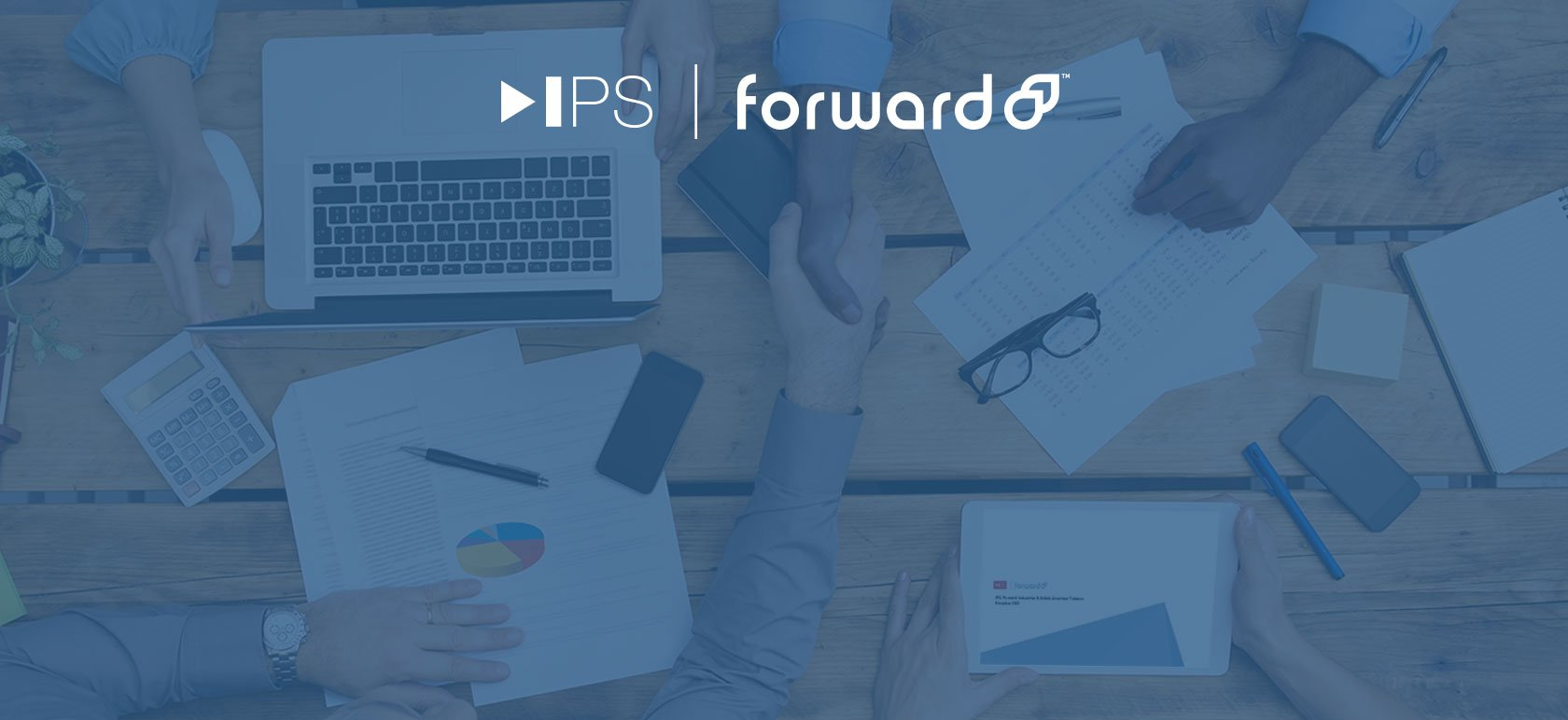 Forward Industries Acquires Intelligent Product Solutions