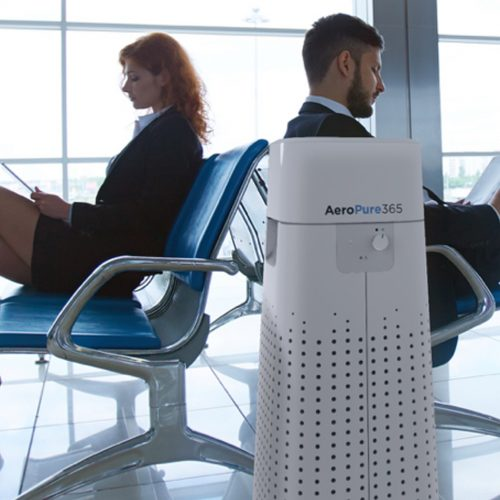 Aero Pure UV Air Purification