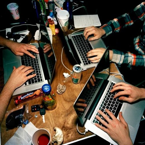 CEWIT Hackathon