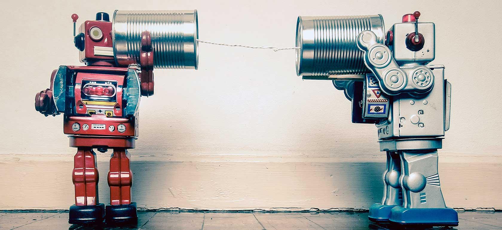 Communication for the NonCommunicator