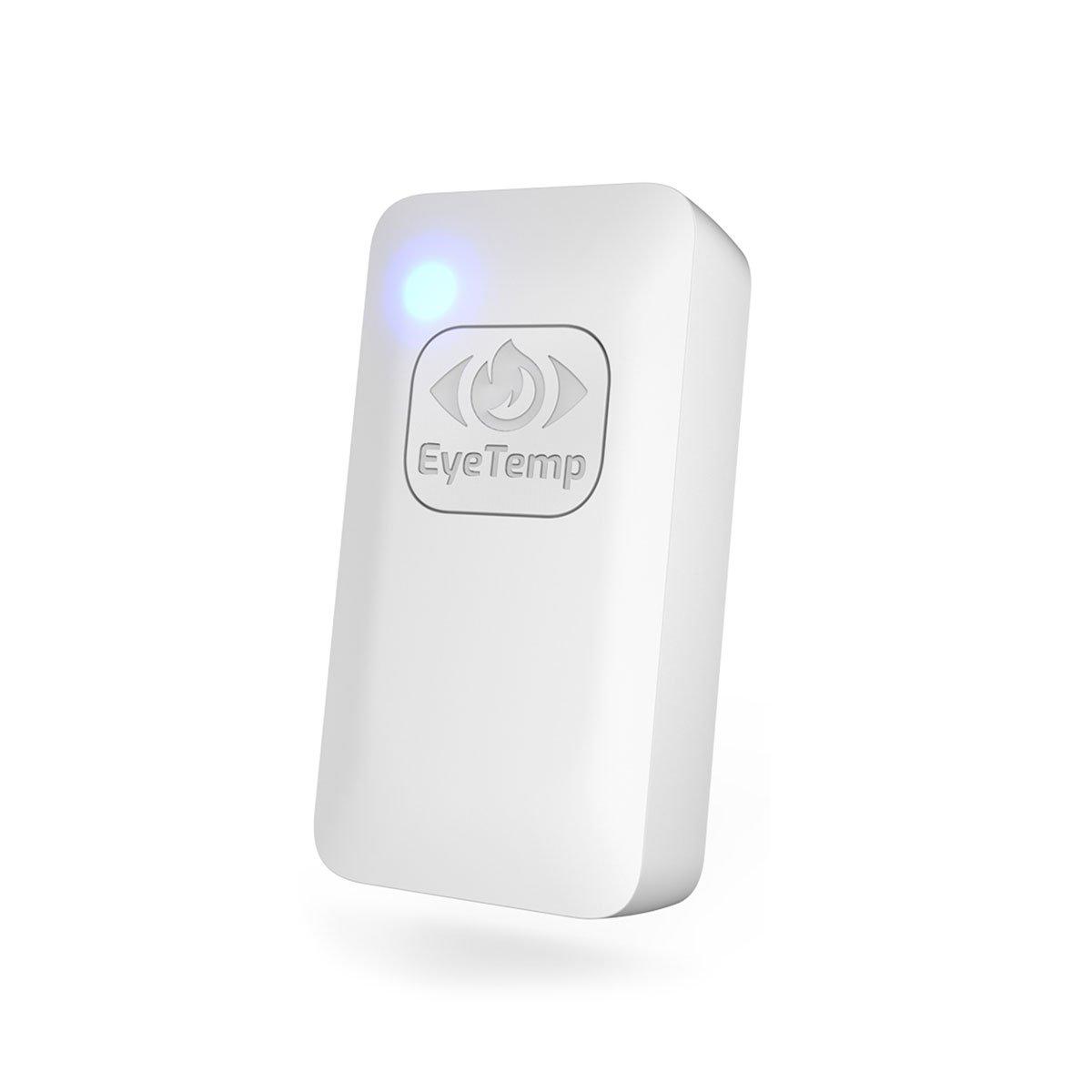 EyeTemp Heat Sensor Monitor