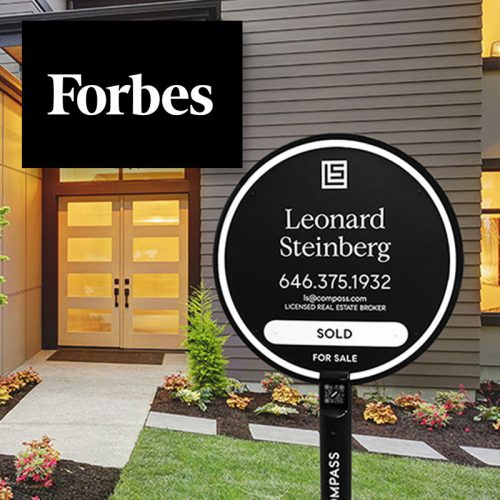 How This Smart Sign Changes How Real Estate Agents Sell
