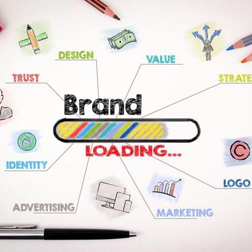 Updating Tech Brand Identity