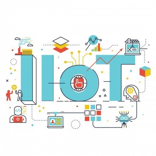 What's New in IIoT
