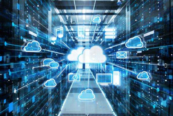 Introducing Intelligent CloudCare