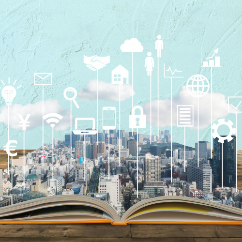 Great Books to Help You Brush Up on Your Internet of Things (IoT) Knowledge