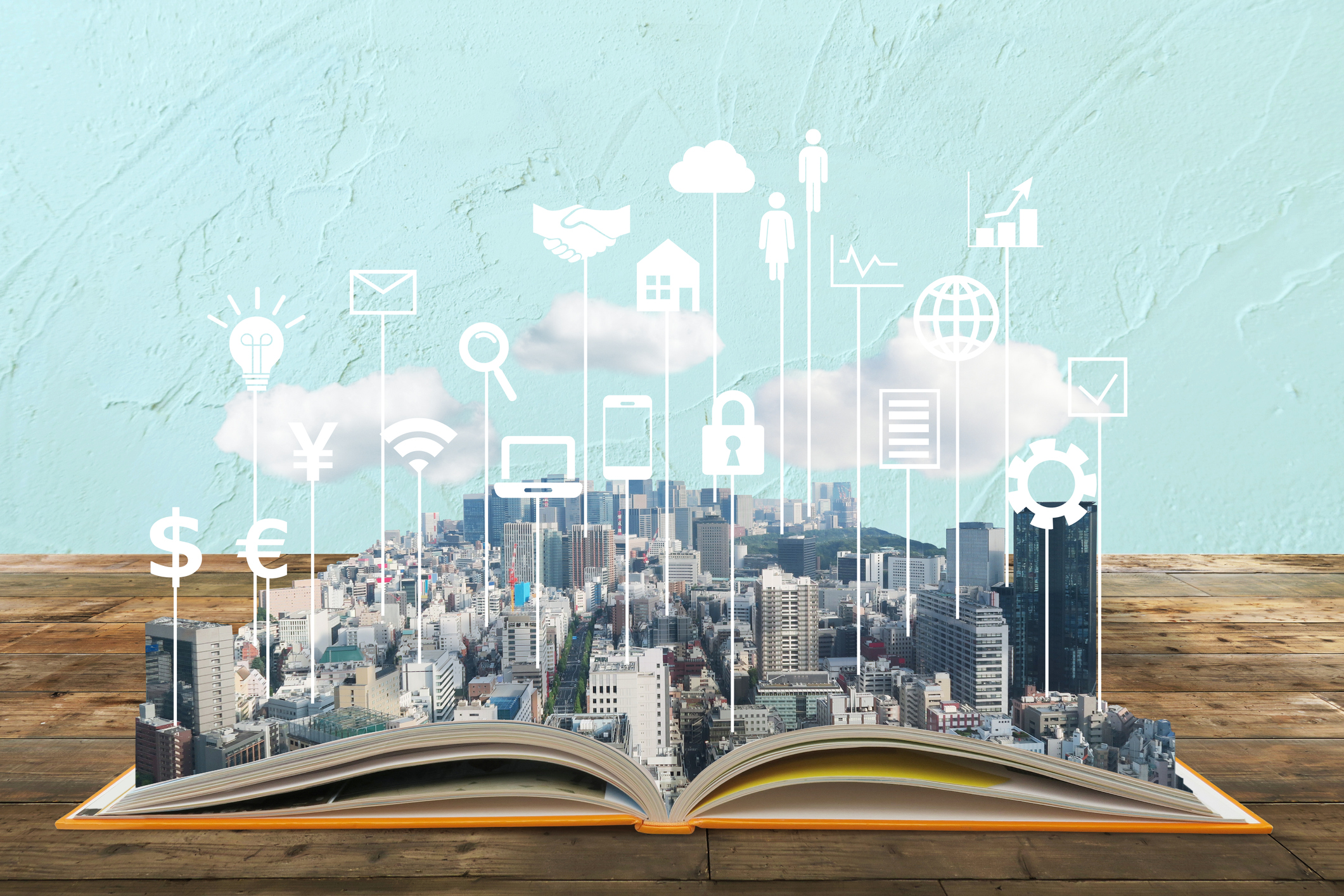 9 Great Books About the Internet of Things