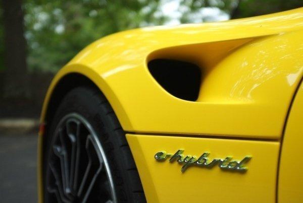 IoT Hybrid Cars EV
