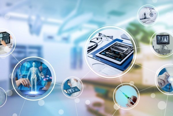 IoT in Healthcare 2020