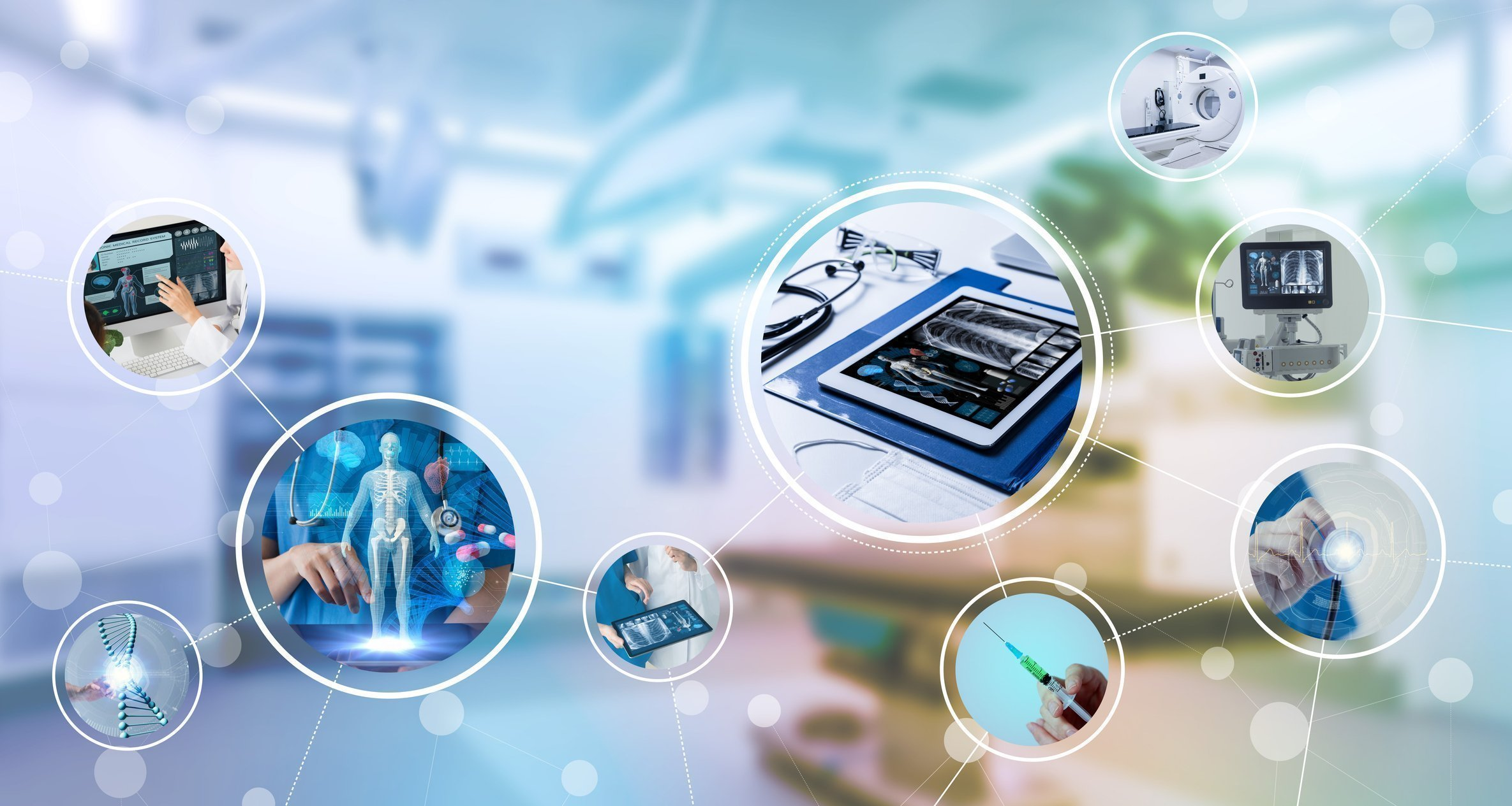 Why IoT is the Future of Healthcare in 2020