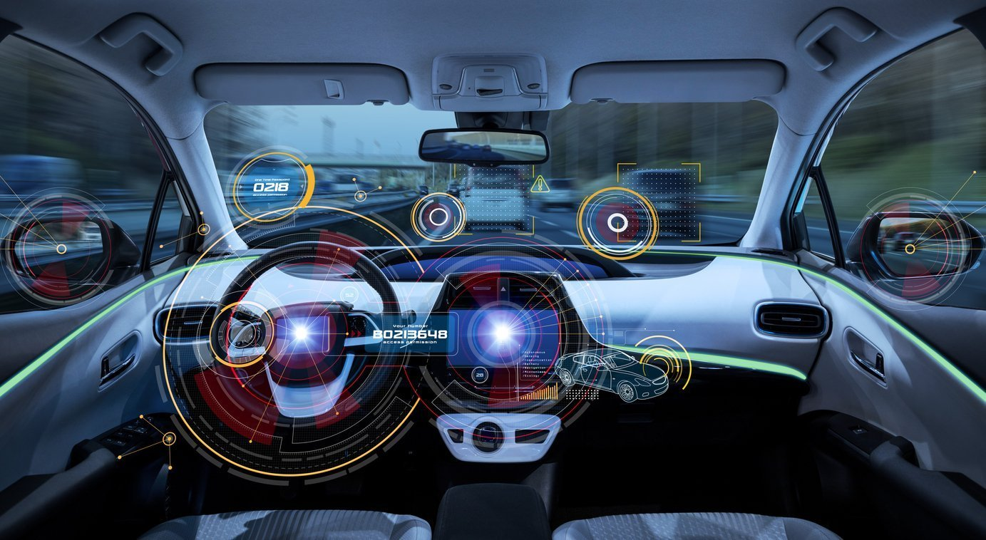 IoT Set to Drastically Transform Automotive Industry