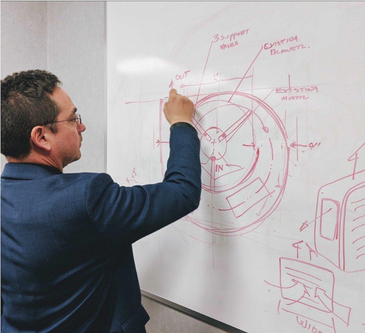 Joe Toro Industrial Design Process