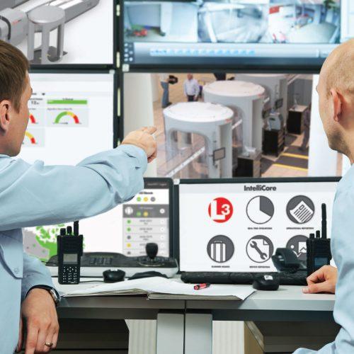 L3 Intellicore Software L3 Intellicore Enterprise Web Application