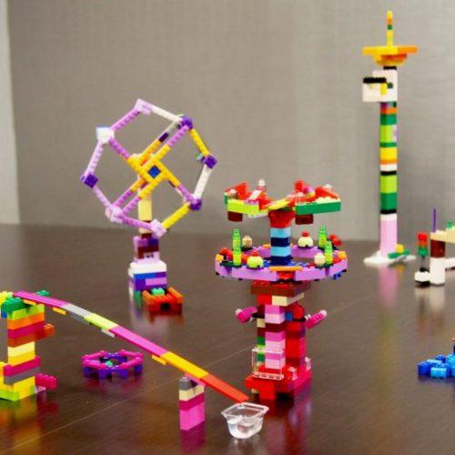 LEGO Hackathon