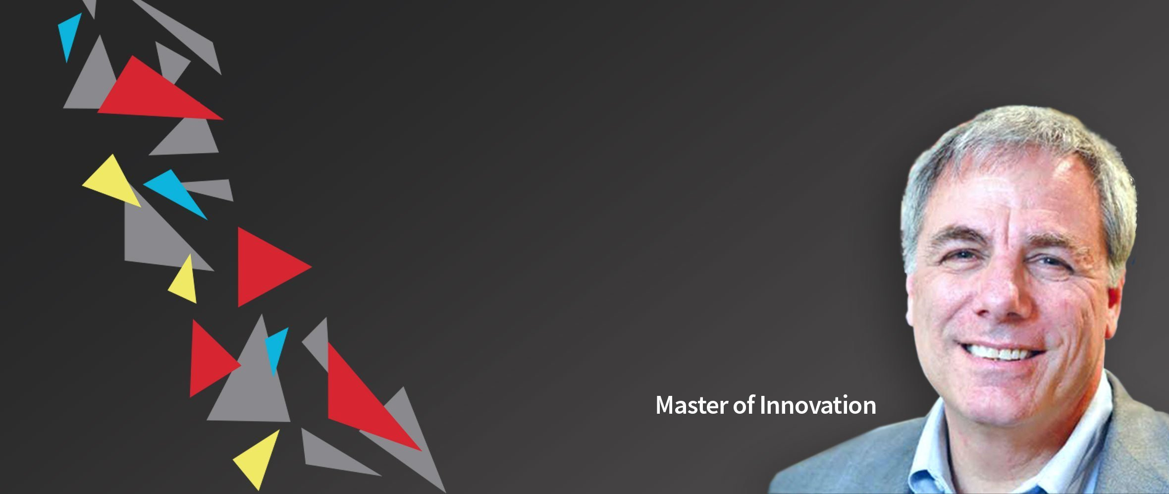 "Mitch Maiman Named ""2019 Master of Innovation"""