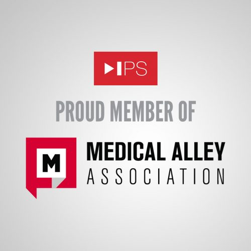 Intelligent Product Solutions is a proud member of the Medical Alley Association, a Minneapolis-based association that features some of the world's best medical device makers.