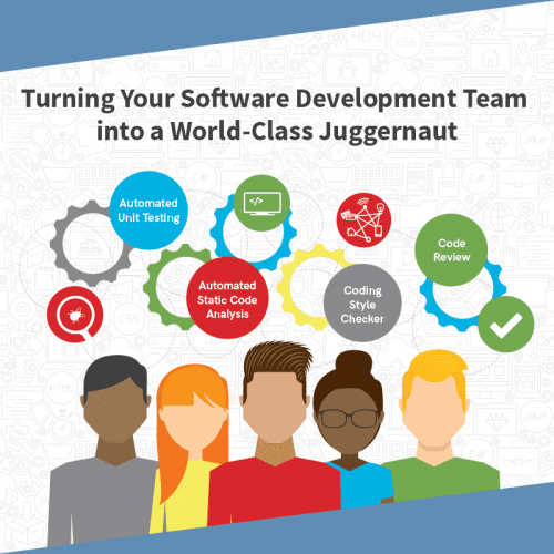 Four Factors to Ensure High Quality Software
