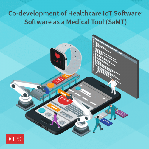 Software as a Medical Tool
