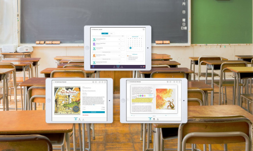 IPS Partners with Schoolwide to Develop First Web-based Curriculum Resource Solution