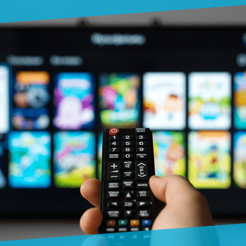 How Technology Has Impacted Television