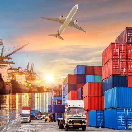 Technology in the Freight Industry