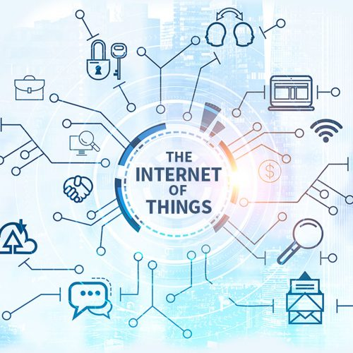 4 Key Elements of Internet of Things (IoT)