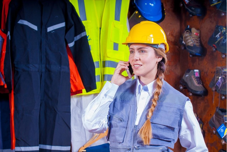 Using Tech to Protect Your Workers and the Environment