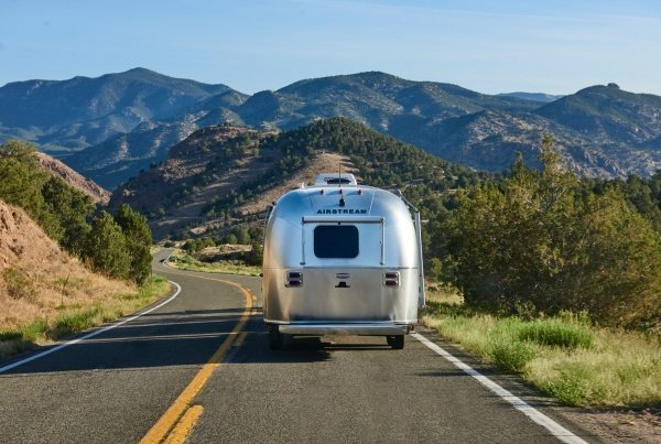 IoT Is A Game Changer For Travelers With Connected RVs