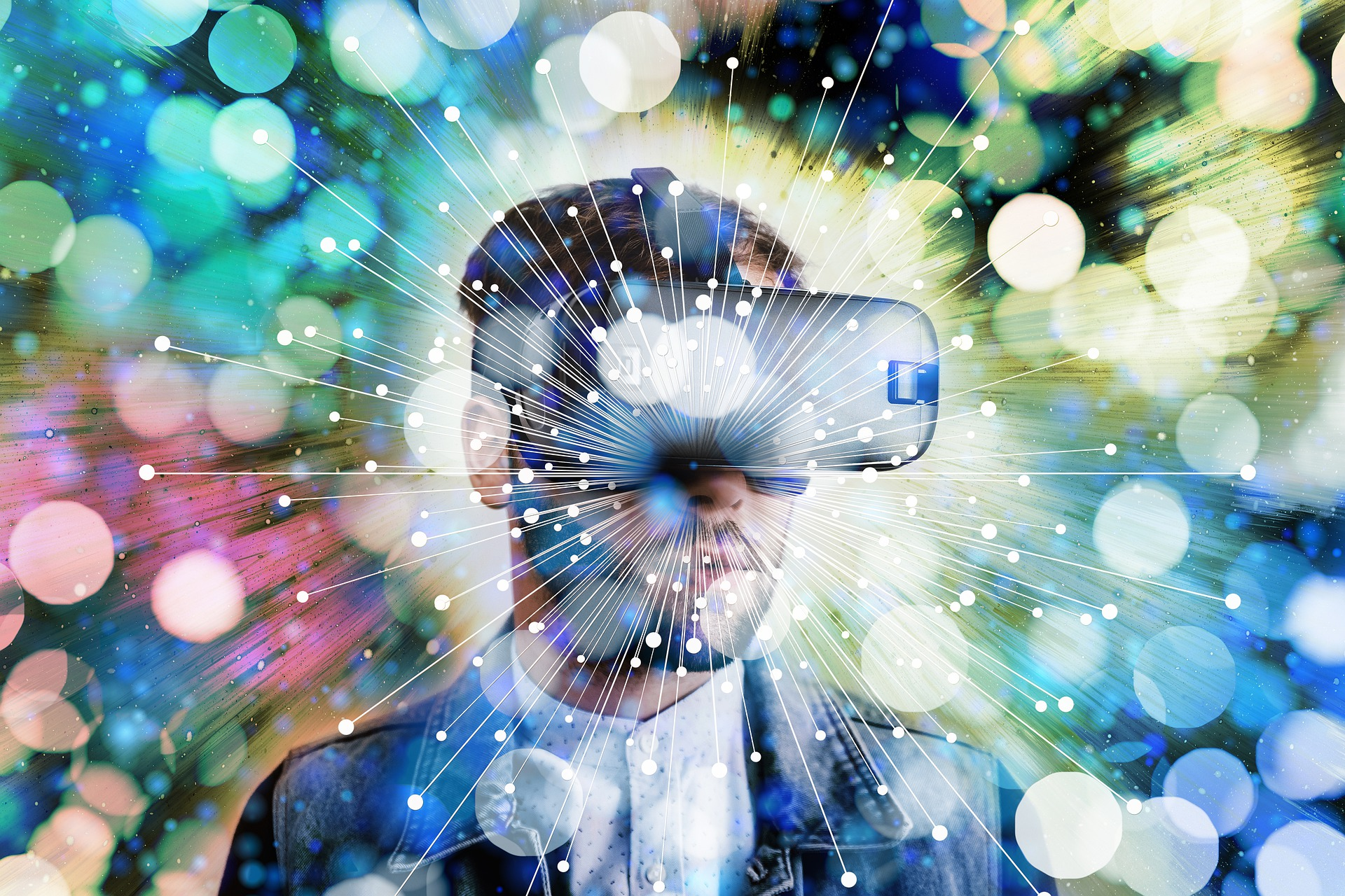 How Virtual Reality Impacts Future of Retail