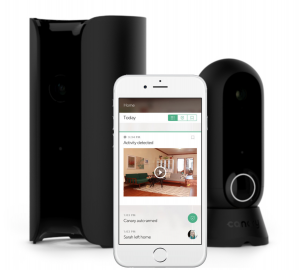 Consumer Application - Canary Smart Home