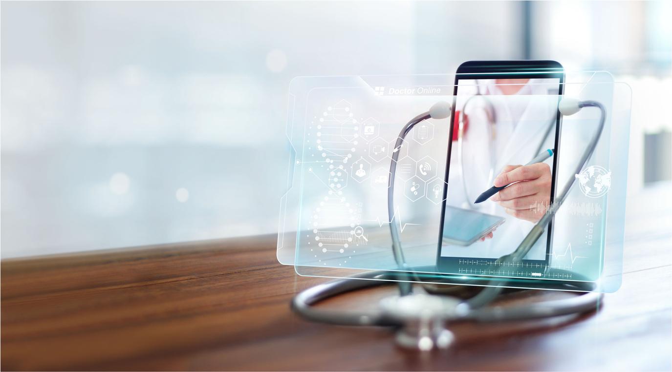 Overview of Healthcare App Development