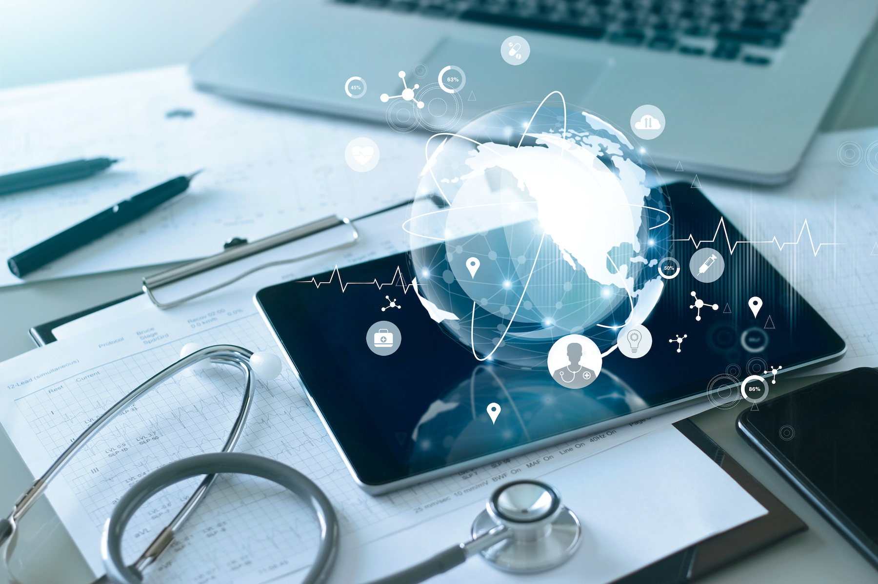 Finding Development Partners for Your Connected Medical Product