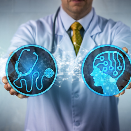 Machine Learning Applications in Healthcare