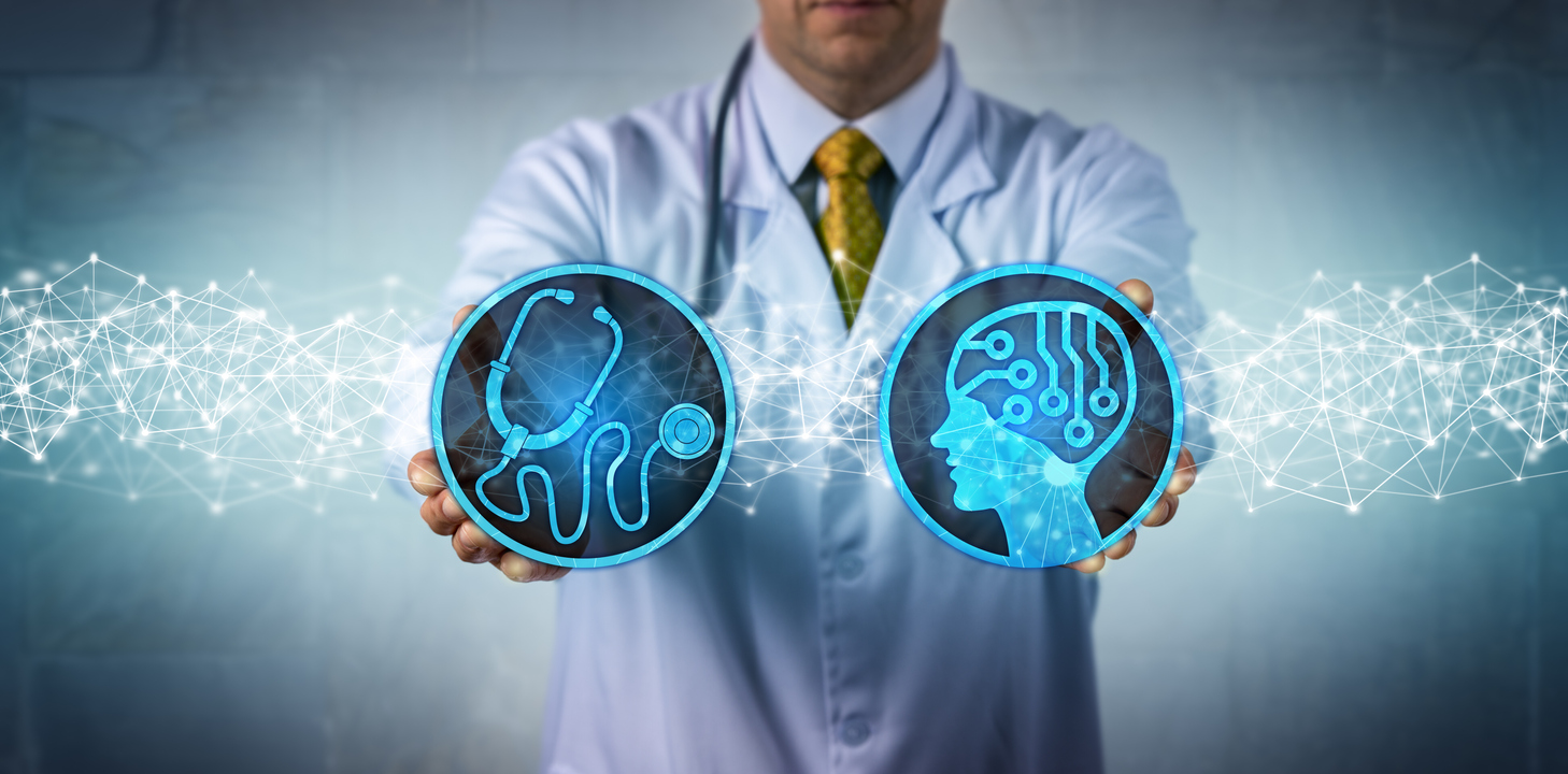 10 Machine Learning Applications in Healthcare