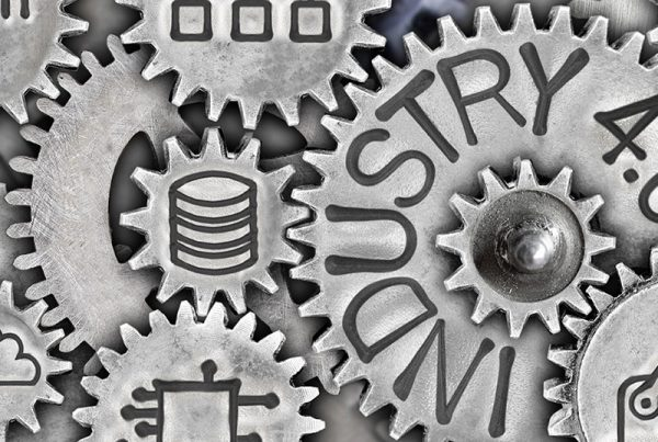 6 Ways Industrial IoT is Revolutionizing Businesses
