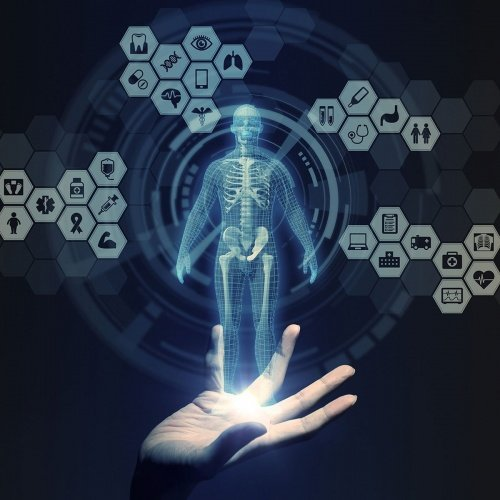 IoT Technology for Healthcare in 2020