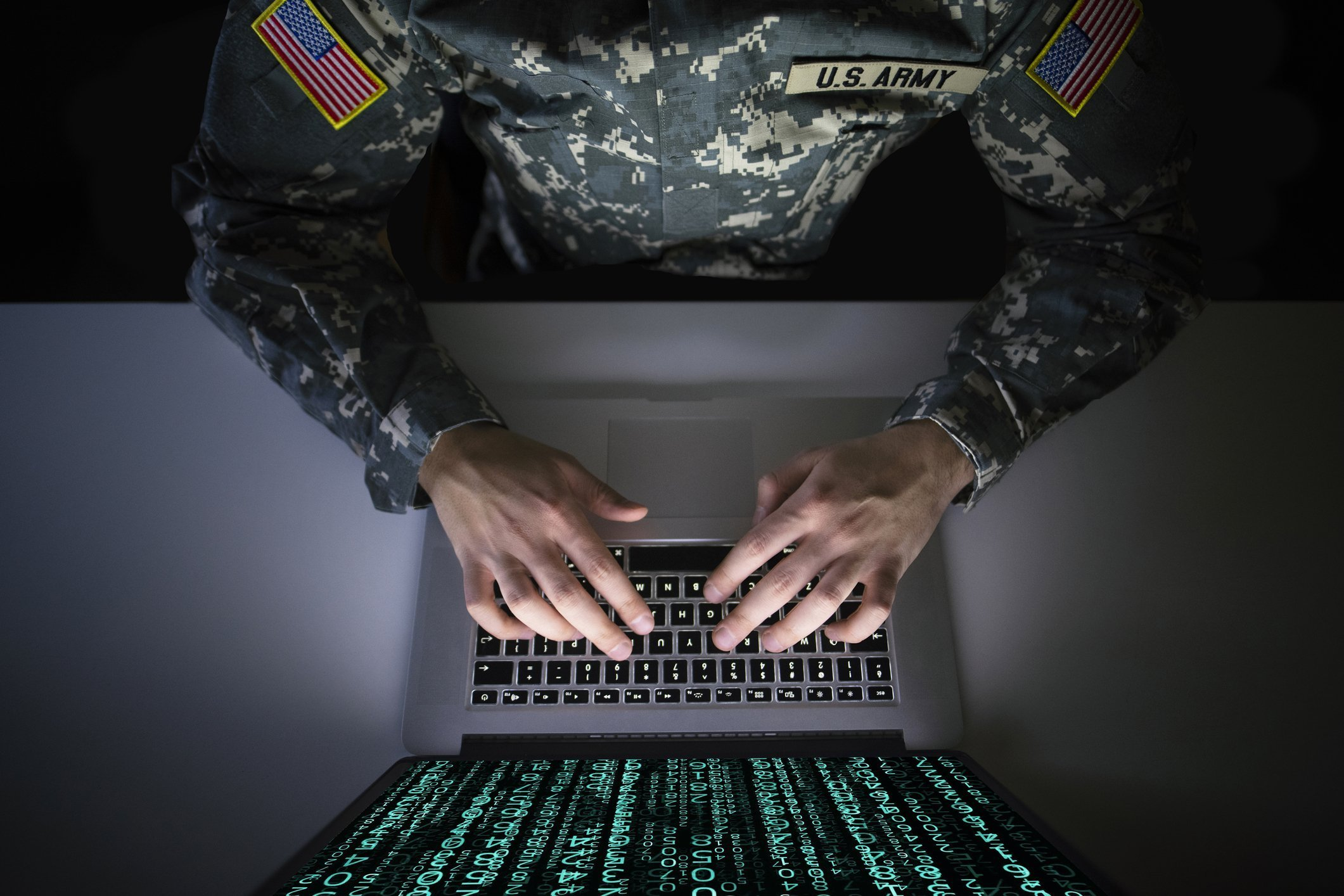 Transitioning from Military to Tech