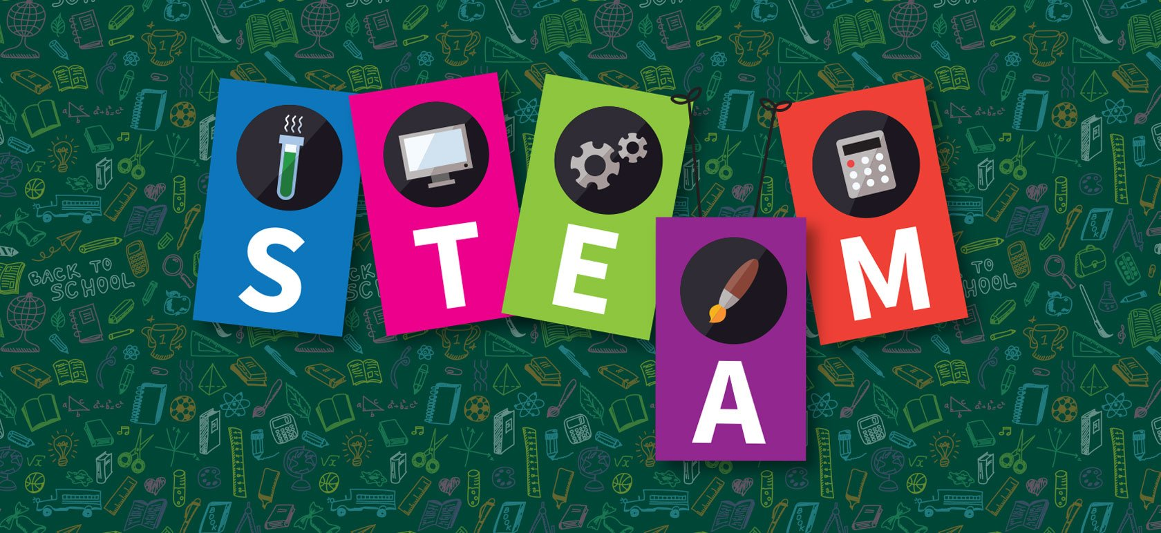 From STEM to STEAM for Arts Education